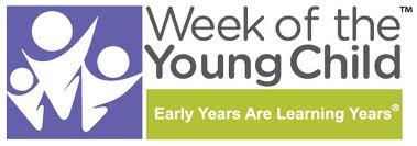 4Cs Celebrates Week of the Young Child ~ Health &...