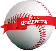 Homeruns for Happy Kids - A Day at Tropicana Field
