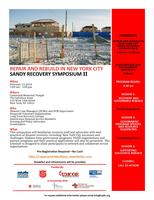 Rebuild and Repair in New York City:  Sandy Recovery...