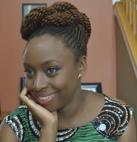 Between the Lines: Chimamanda Ngozi  Adichie with...