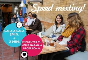 SPEED MEETING EN WAYCO