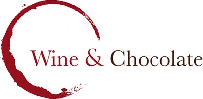 Wine, Cheese & Chocolate - May 1