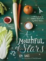 Cocktail Hour & Book Signing for A MOUTHFUL OF STARS...