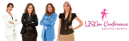 NHSN Chicago: Latinas in Sales and Marketing Conference