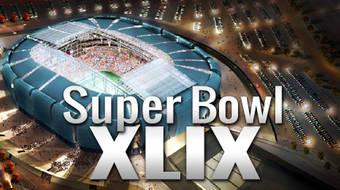 2015  ENSENADA SUPER BOWL  CRUISE