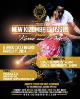Kizomba Royale: Cultivate Through Dance and Connect...