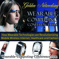 Computing Conference 2014 San Francisco: How Wearable...