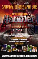 Haunted Hotel 4th Annual