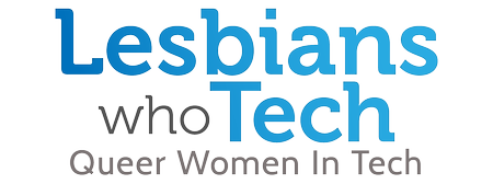 Lesbians Who Tech (and friends) March // Chicago Happy...