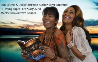 Inspired by Valerie Live Taping / Book Club Segment -...