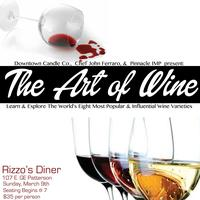 The Art of Wine
