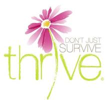 Thrive! (a conference for women)