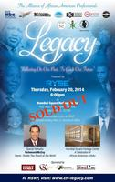 Legacy - A Celebration of African American Heritage