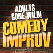 Comedy Improv at Old World with the Corporate Recess Pl...