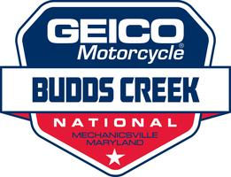 Budds Creek National
