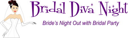 Bridal Diva Night - a Bride's Night out with Bridal...
