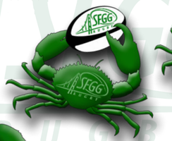 2014 SFGG Rugby Crab Feed