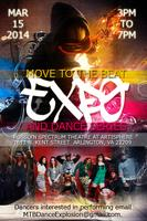Move To The Beat Expo & Concert Series