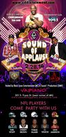 SOUND OF APPLAUSE (Charlamangne Tha God/DJ Bro Rabb/DJ...