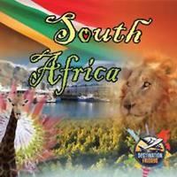 Destination Fridays - Explore South Africa
