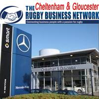 The Cheltenham & Gloucester Rugby Business Network