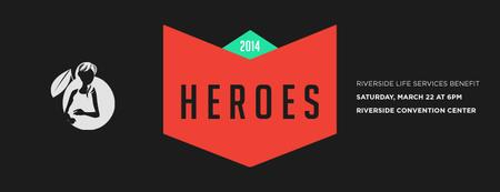 Riverside Life Services Heroes Banquet