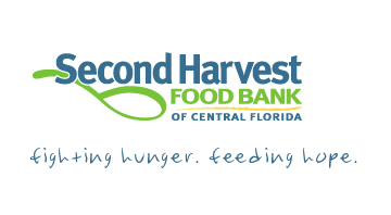 FHLAvolunteers at Second  Harvest