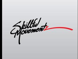SKILLFUL MOVEMENTZ - FUNK N SEXY- THE WARM UP