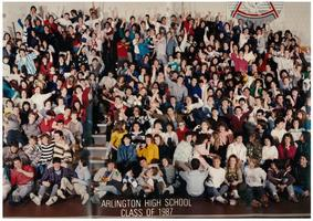 Arlington (MA) High School Class of 1987 - 25th Year...