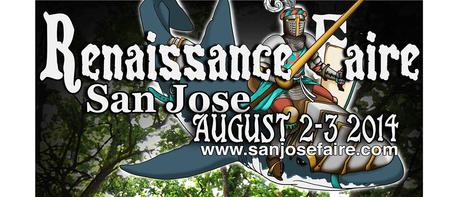 4th Annual San Jose Renaissance Faire