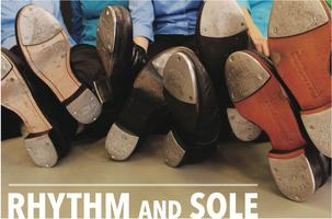 Rhythm and Sole: Footnotes Tap Ensemble with Peter...