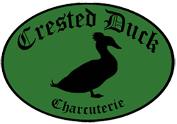 Robinson Market District: Crested Duck Charcuterie...