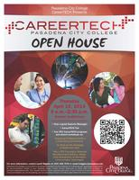2014 PCC CareerTECH Open House