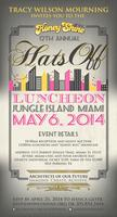 """12th Annual """"Hats Off"""" Luncheon"""