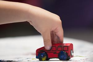 Little Makers: Locomotion Commotion