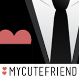 MyCuteFriend Launch Party