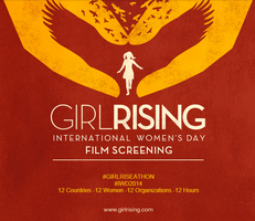 Girl Rise-a-thon: Colombia