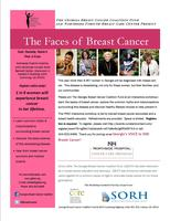 The Faces of Breast Cancer (FREE) Workshop