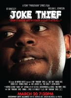 "A HOLLYWOOD EVENING WITH ""JOKE THIEF"" THE MOVIE &..."