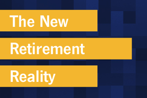 New Orleans, LA - The New Retirement Reality