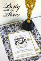Havana Club's Oscar Theme Party