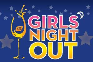 Girls' Night Out - Westminster
