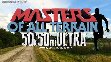 Masters of All Terrain: Off Road ULTRA WEEKEND | 50k |...