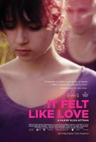 Sneak Preview: IT FELT LIKE LOVE (Eliza Hittman, 2013)