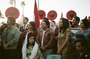 """Advance Screening of """"Cesar Chavez"""" with Director..."""