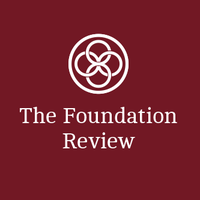 The Foundation Review Webinar: Helping Philanthropy...