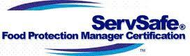 Certification Training for Food Protection Manager Cert...