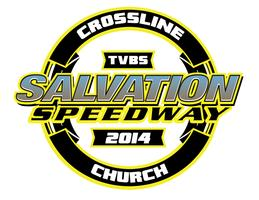 The SALVATION SPEEDWAY TVBS 2014