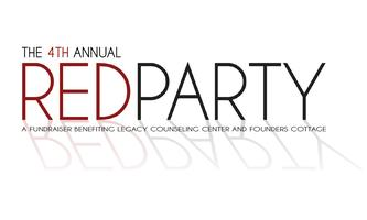 4th Annual Red Party