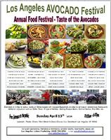 Los Angeles AVOCADO Festival